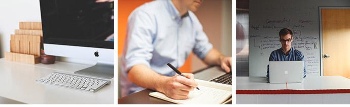 Hochwertige und freie Fotomotive, Büros und Schreibtische