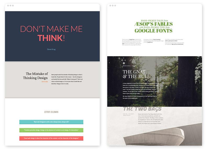 Webfonts-Designs
