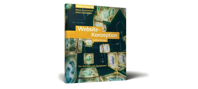 buch-website-konzeption