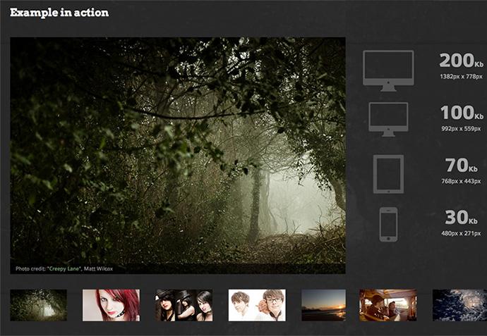 Bilder optimieren fürs Web – Tools, Dateiformate & Plugins 10