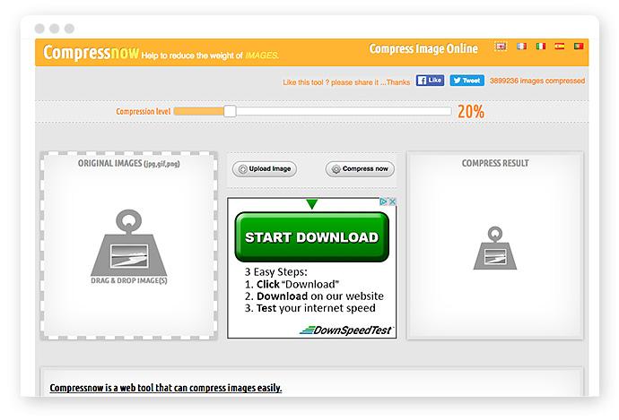 Bilder optimieren fürs Web – Tools, Dateiformate & Plugins 6