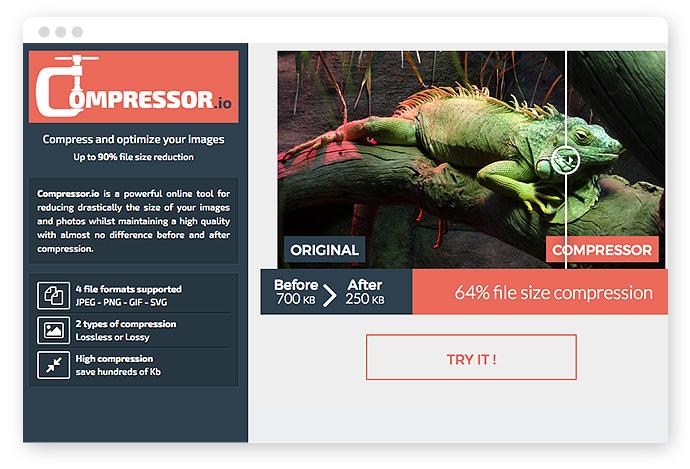 Bilder optimieren fürs Web – Tools, Dateiformate & Plugins 9