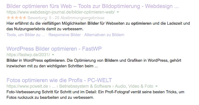 Webdesign und SEO – ein offener Brief an alle Webdesigner und Webprogrammierer 4