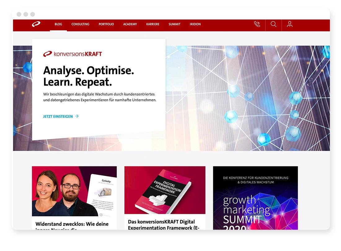 Design- & Webdesign-Blogs & -Podcasts zur Weiterbildung 18