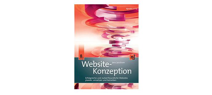 webdesign-fachbuch-Website-Konzeption