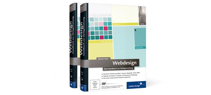 Webdesign Das Handbuch zur Webgestaltung