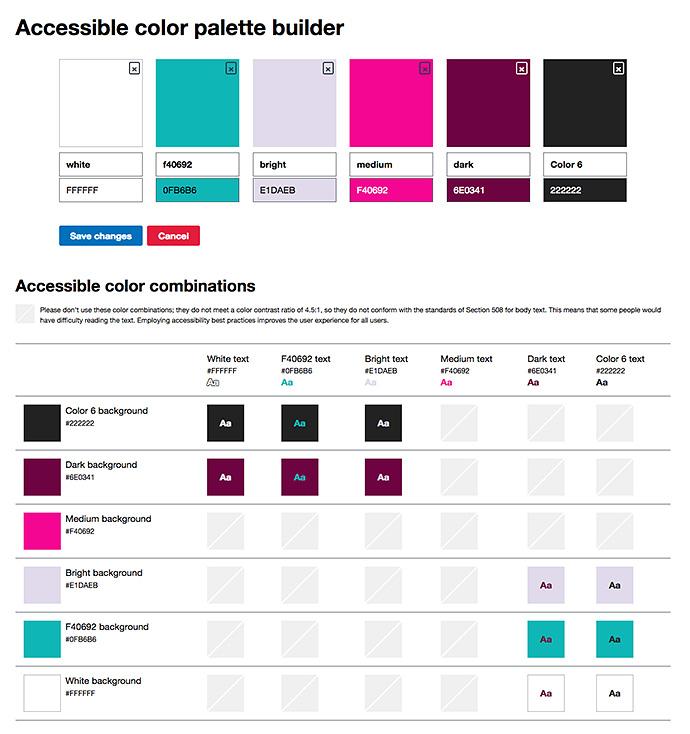 Farbschema Webdesign – So findest du die richtigen Farben für deine Webseite 2