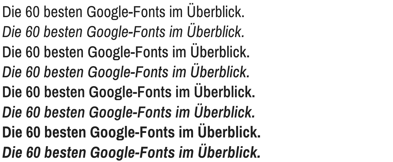 Google-Fonts-Archivo-Narrow