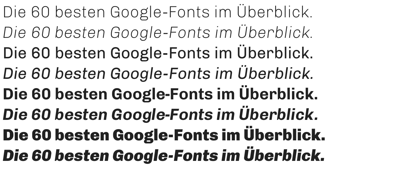 Google-Fonts-Chivo