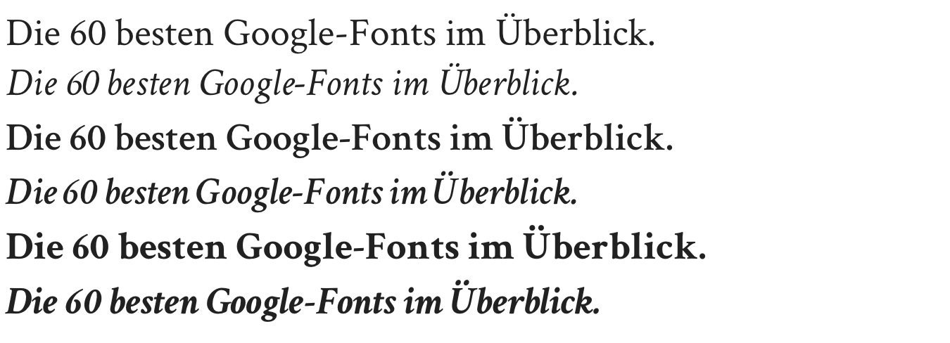 Google-Fonts-Crimson-Text