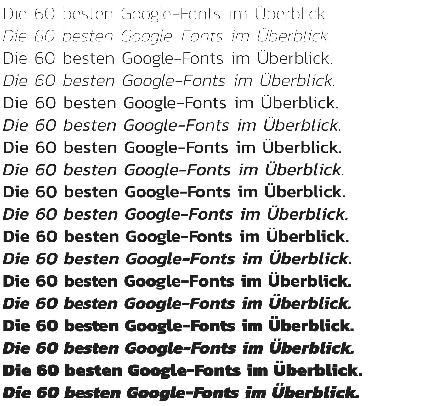 Google-Fonts-Kanit