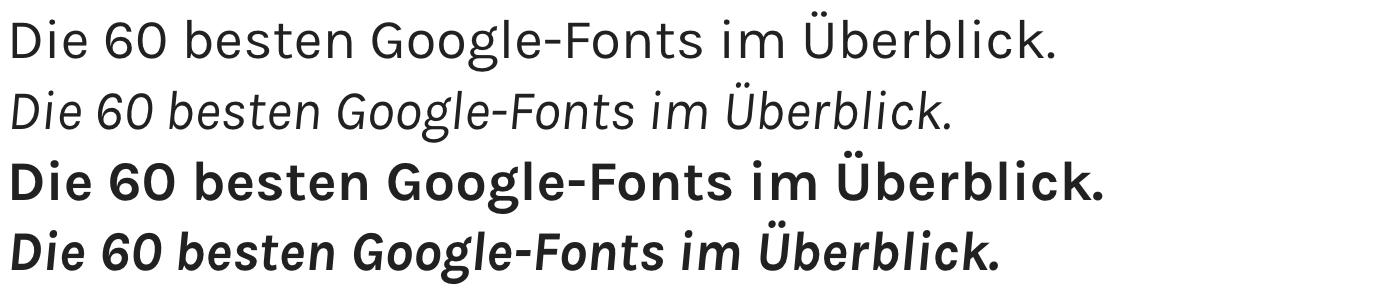 Google-Fonts-Karla