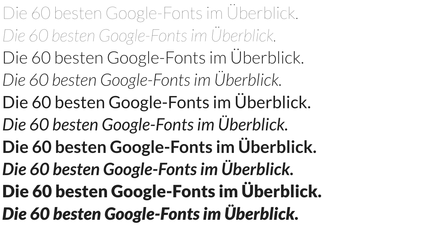 Google-Fonts-Lato