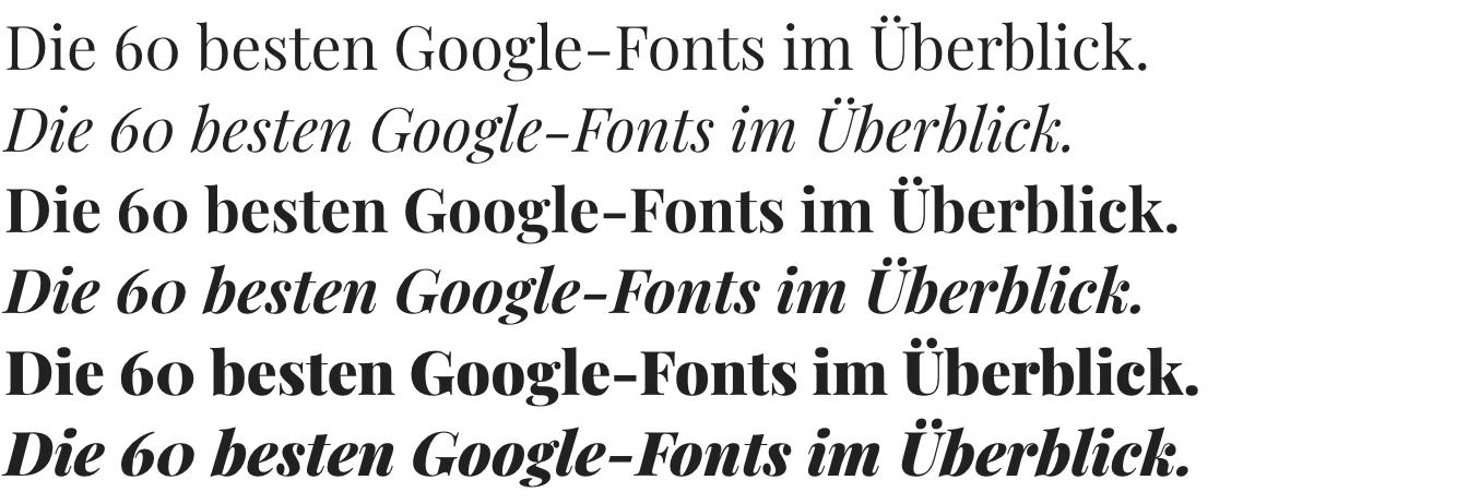 Google-Fonts-Playfair-Display