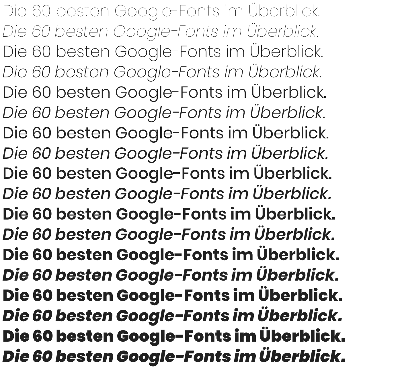 Google-Fonts-Poppins