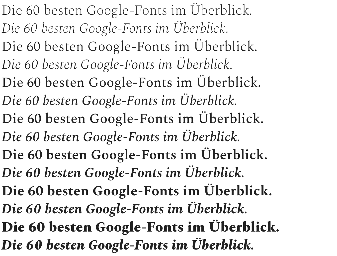 Google-Fonts-Spectral