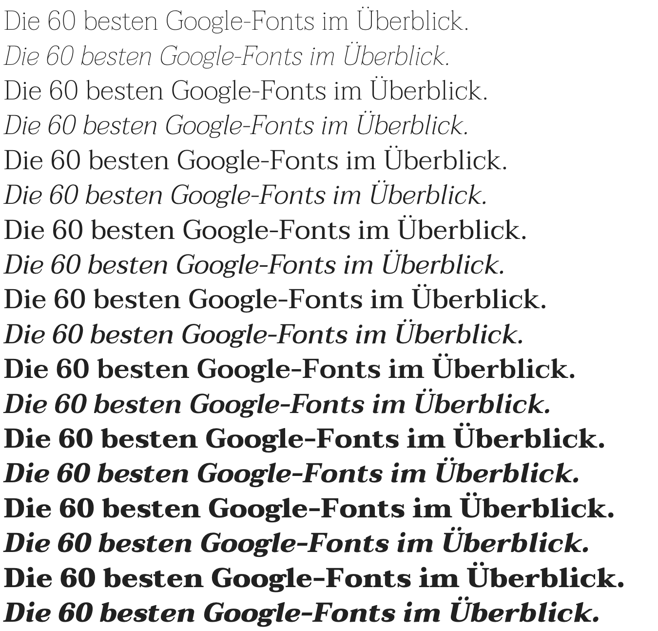Google-Fonts-Taviraj