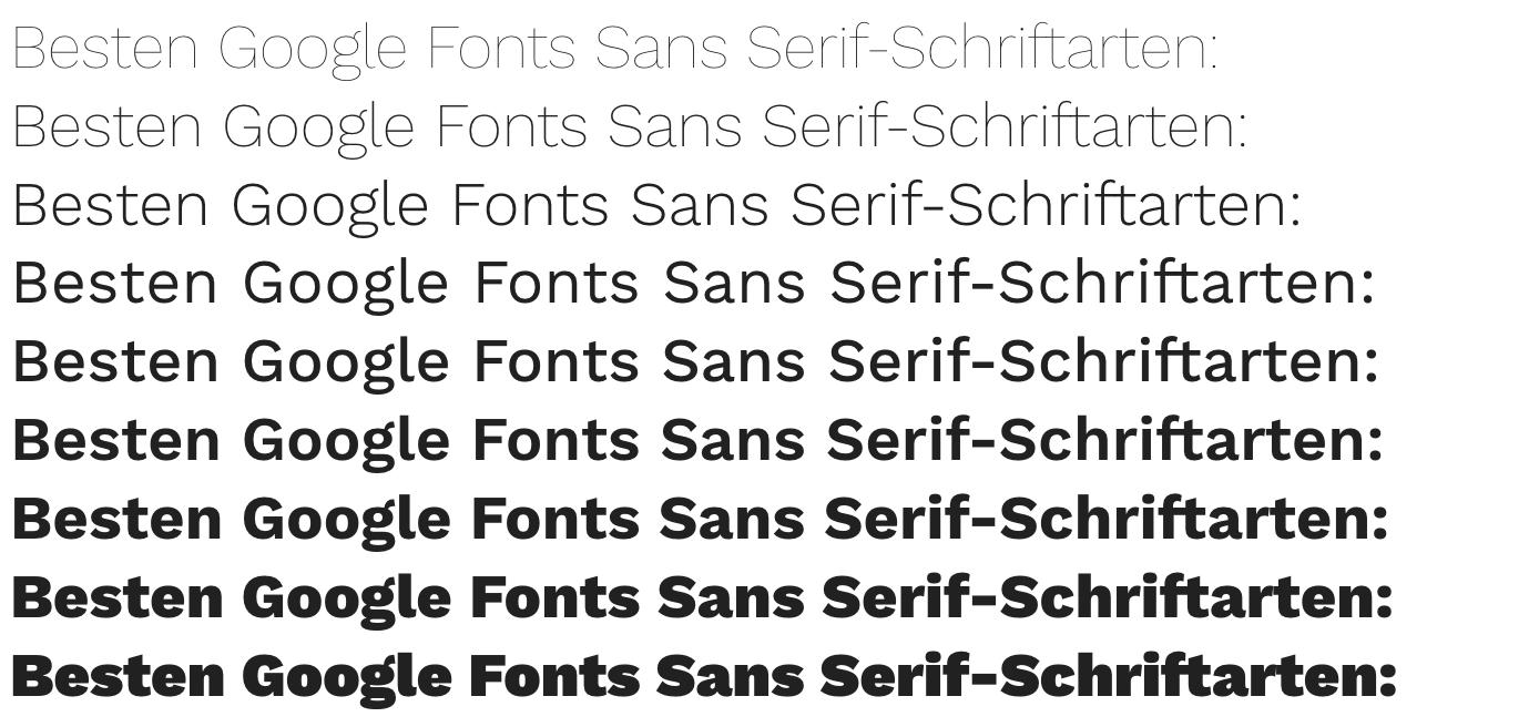 Google-Fonts-Work-Sans