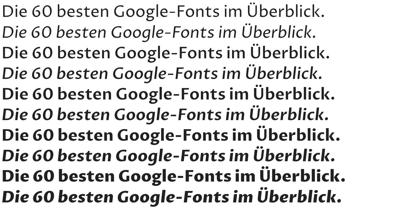 Gooogle-Fonts-Proza-Libre