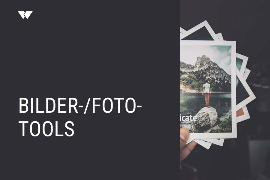 Bilder- & Foto-Tools – Webdesign Journal
