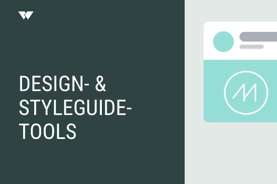 Design- & Styleguide-Tools – Webdesign Journal