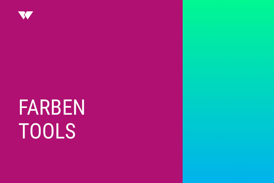 Farben-Tools – Webdesign Journal
