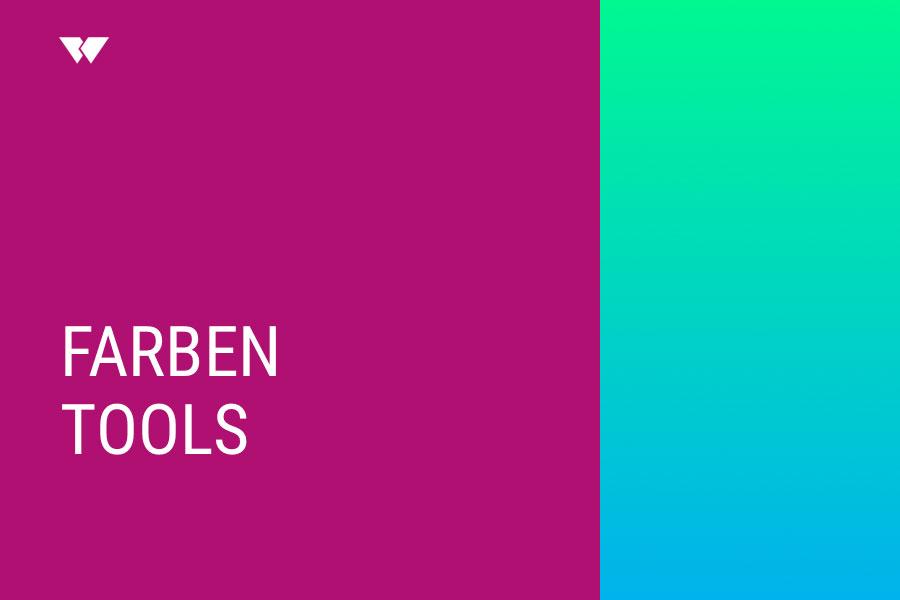 Farben-Tools – Webdesign Journal