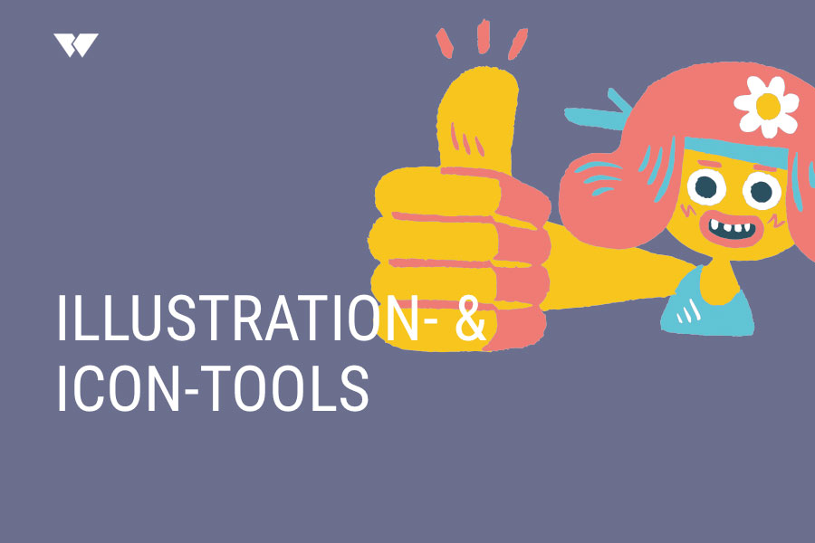 Illustration- & Icon-Tools – Webdesign Journal