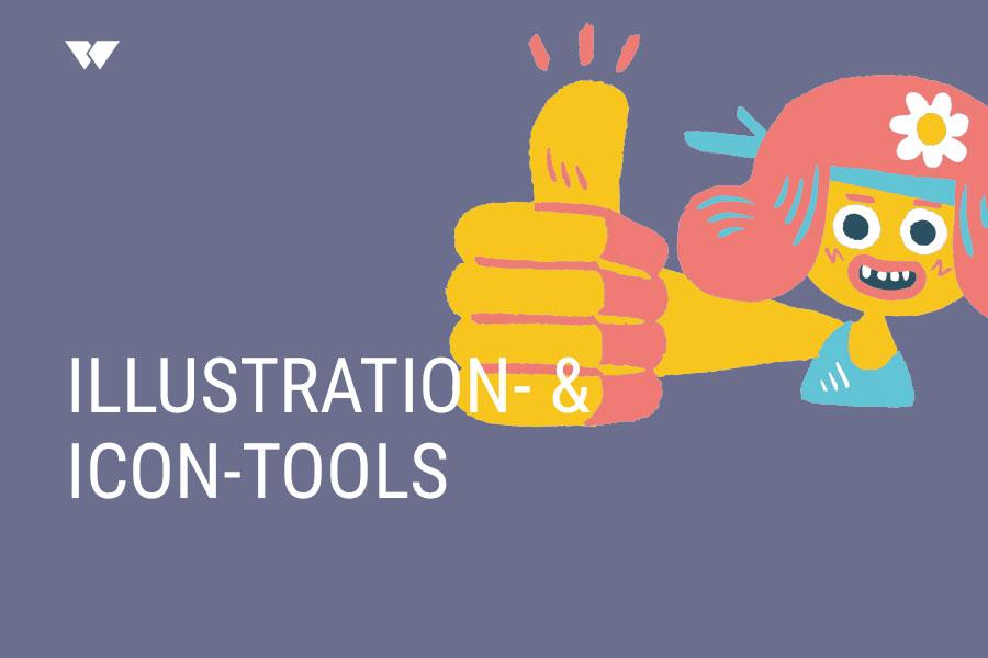 Illustration- & Icon-Tools – Webdesign Journal