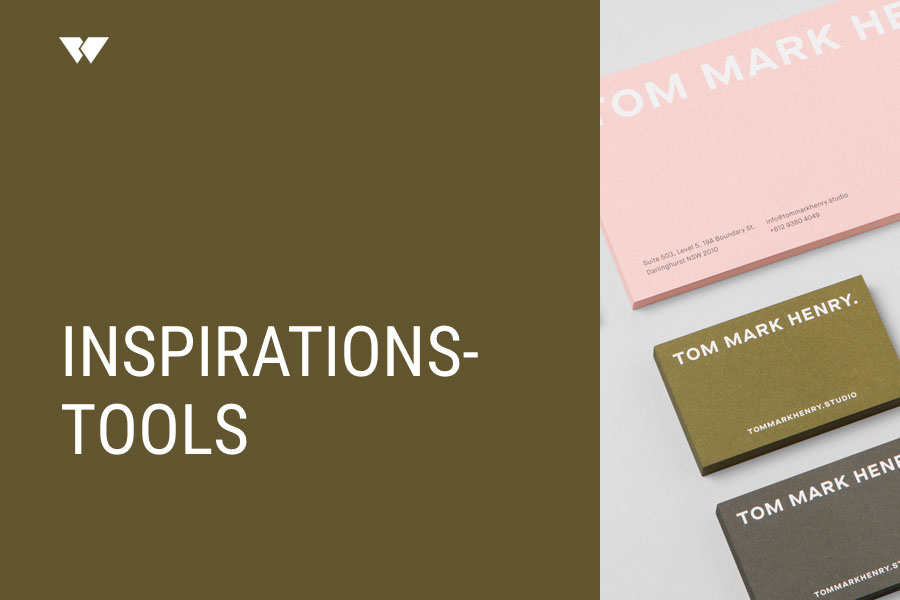 Inspirations-Tools – Webdesign Journal