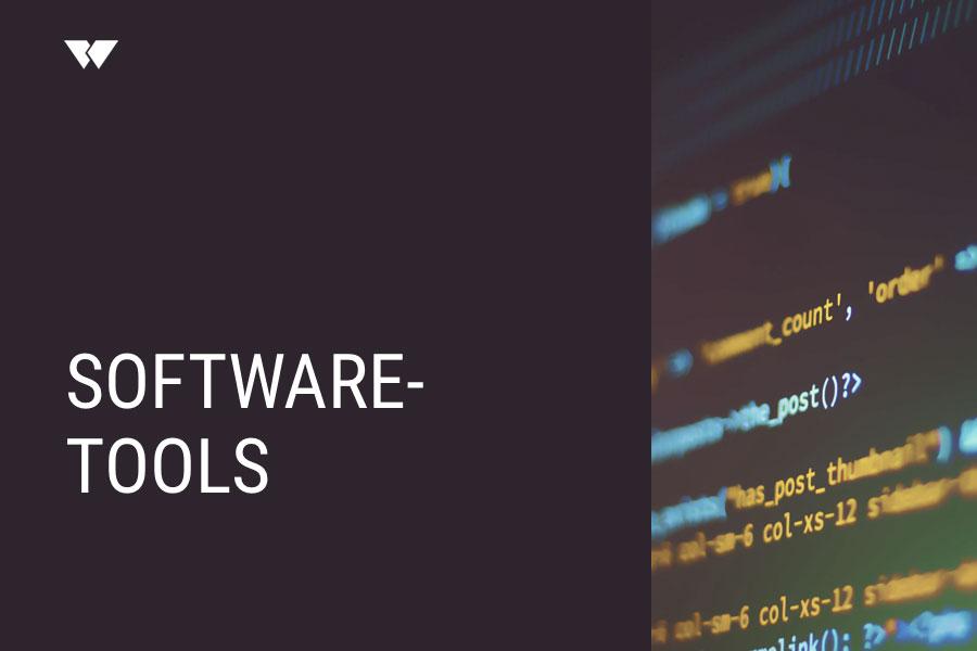 Software-Tools – Webdesign Journal