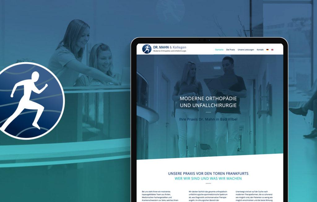 Corporate Design, Website und Webdesign Leipzig