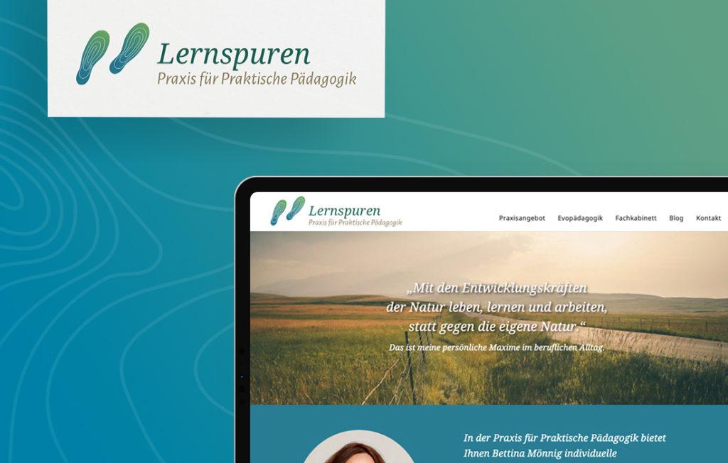 Webdesign und Branding aus Leipzig