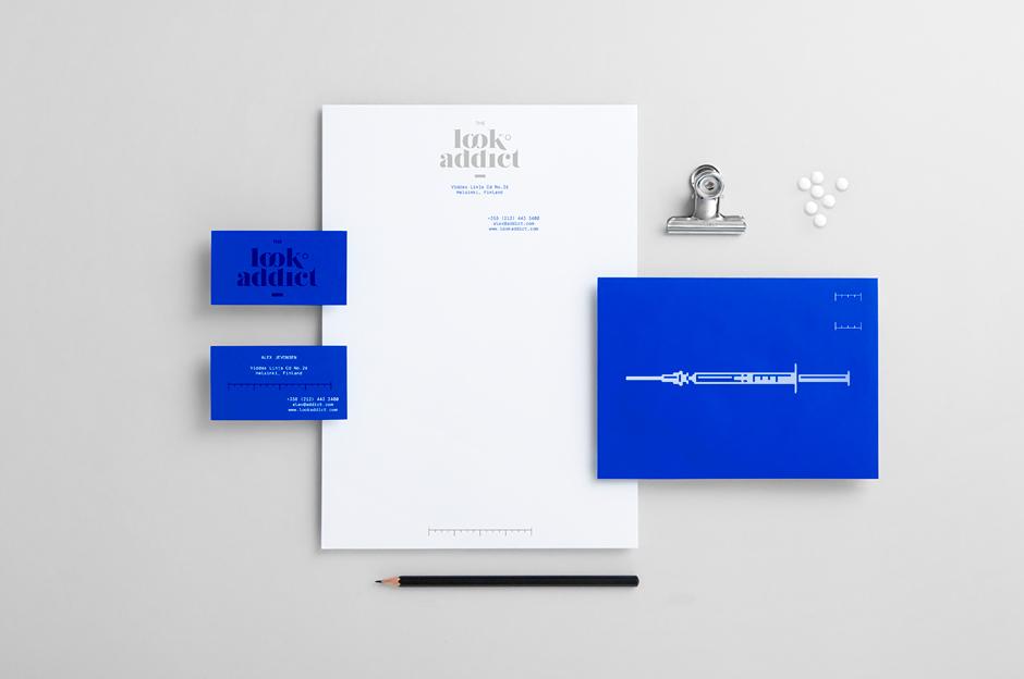 Die Wirkung der Farbe Blau im Branding