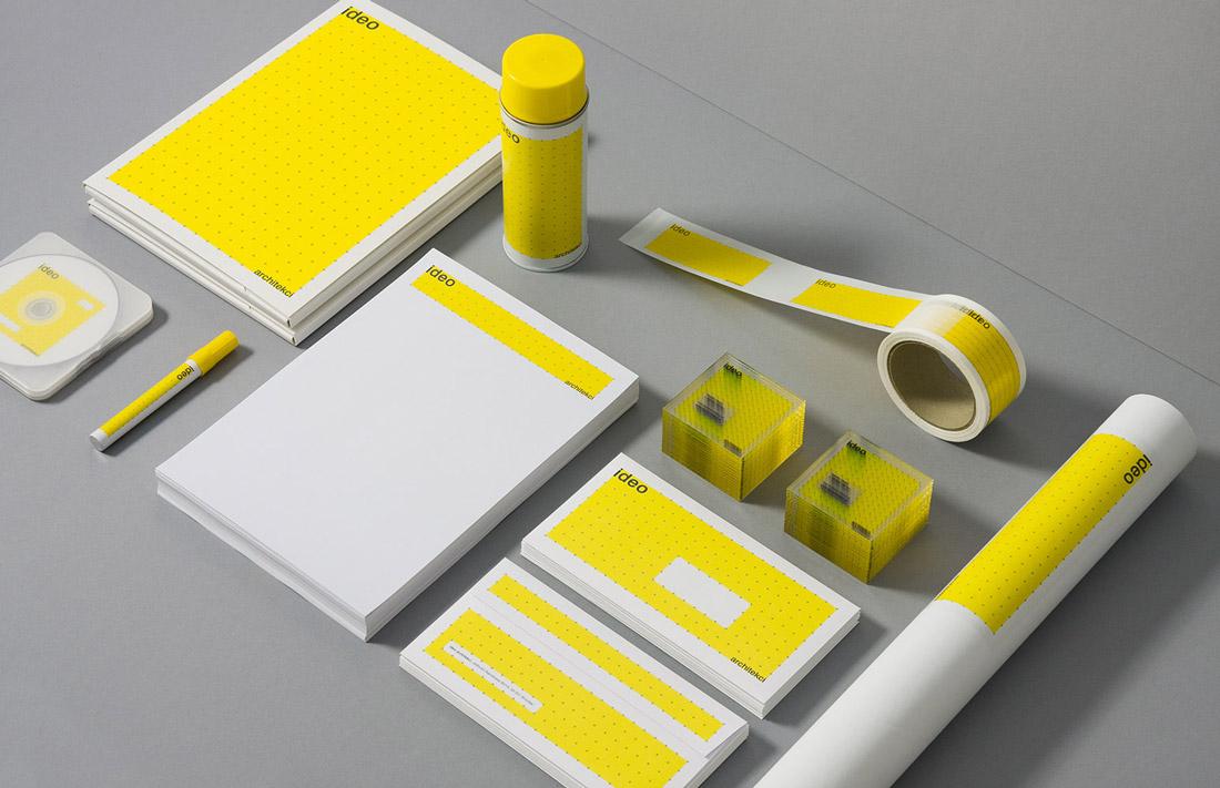Die Wirkung der Farbe Gelb im Branding