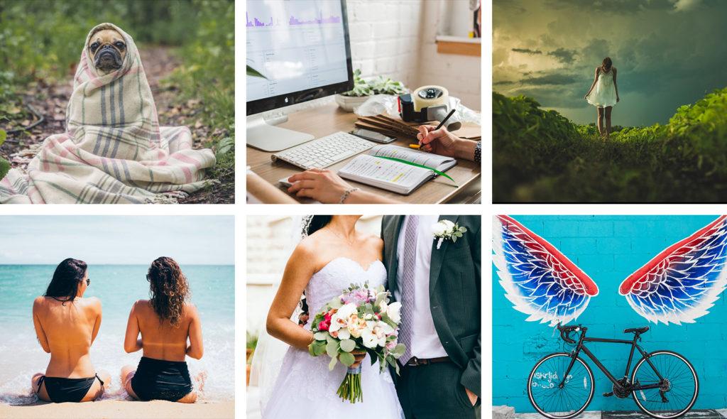 Hochwertige und kostenlose Fotos bei Burst.