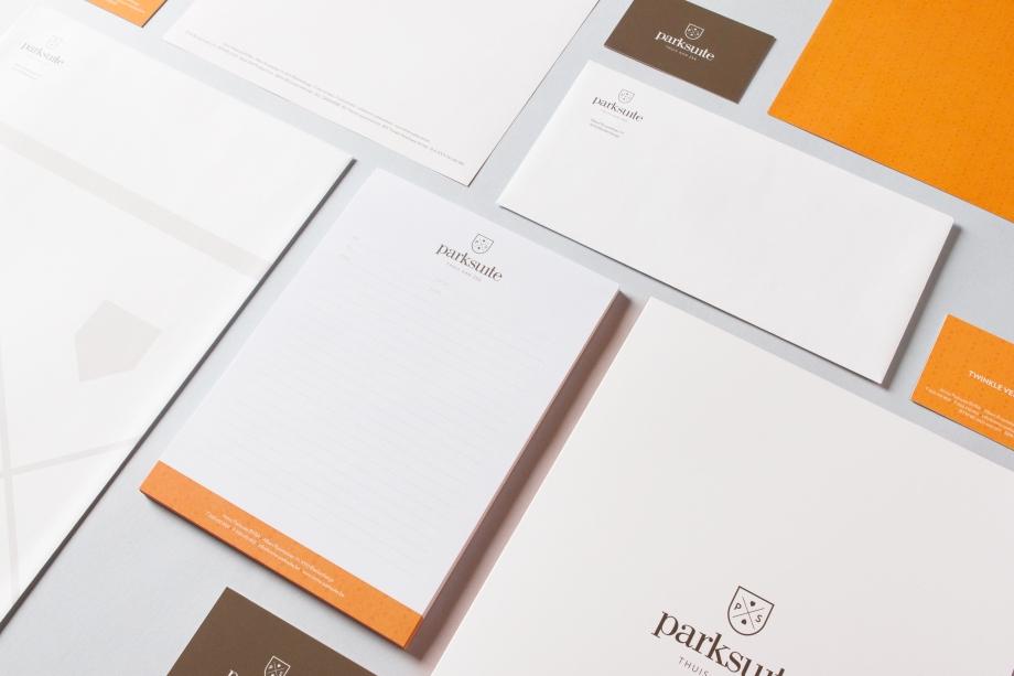 Die Farbe Orange im Corporate Design