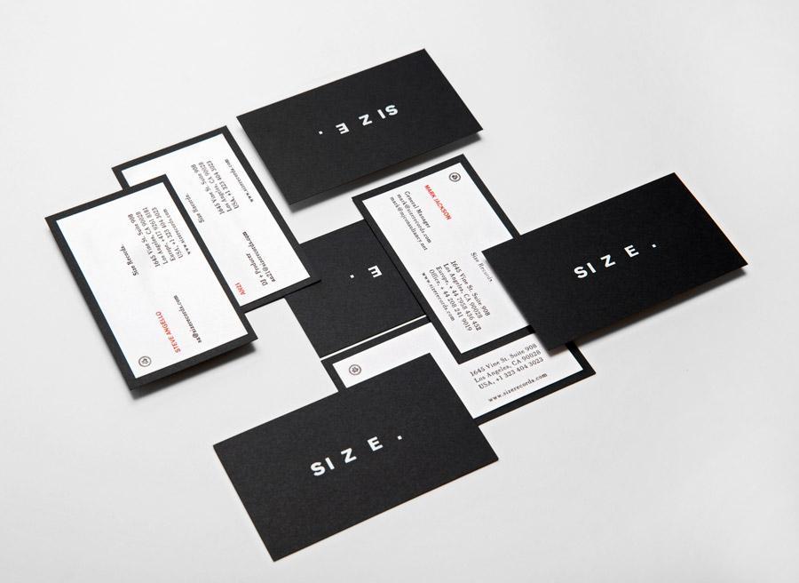 Gelbes Corporate Design im Branding