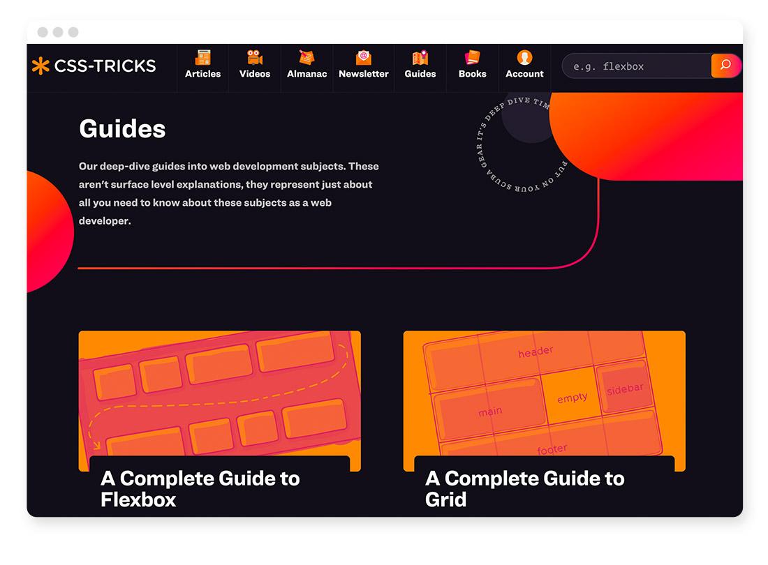 Design- & Webdesign-Blogs & -Podcasts zur Weiterbildung 11