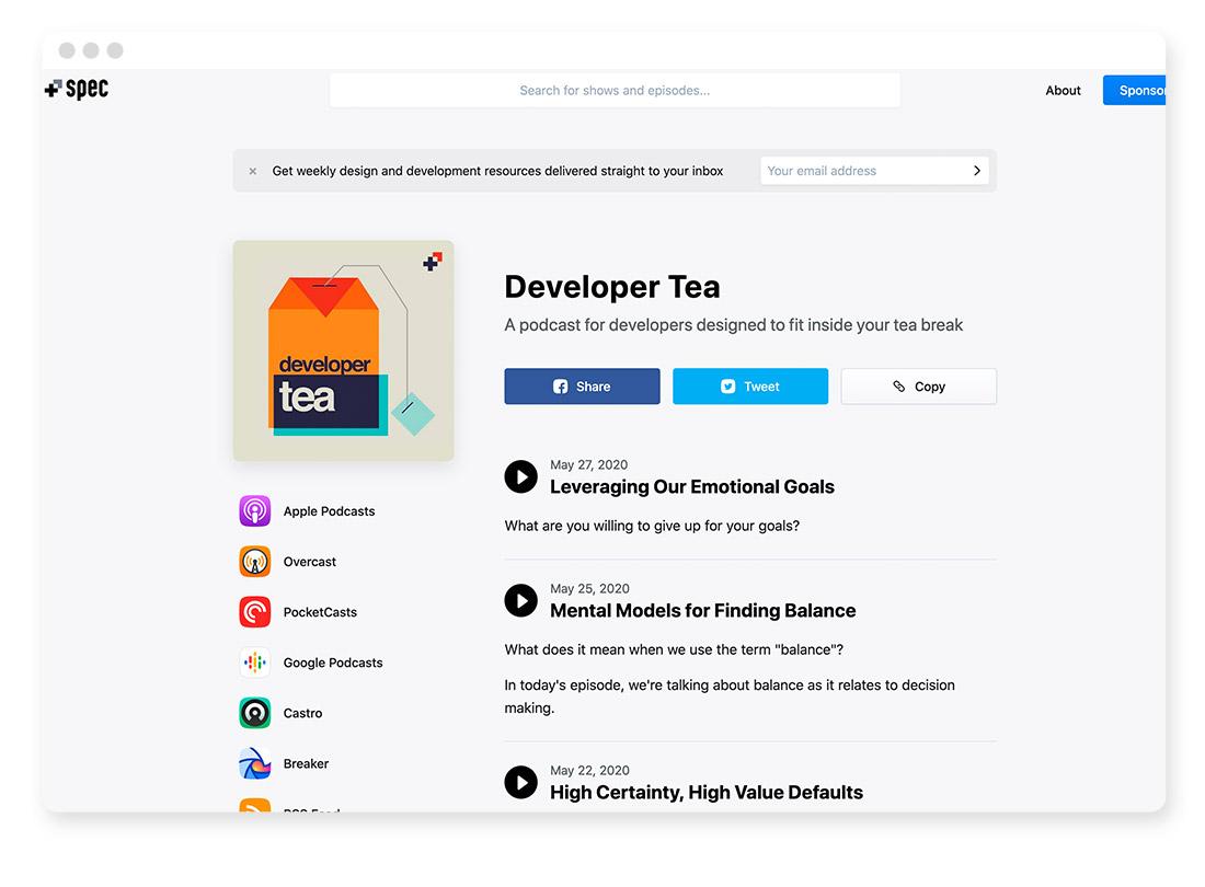 Design- & Webdesign-Blogs & -Podcasts zur Weiterbildung 44