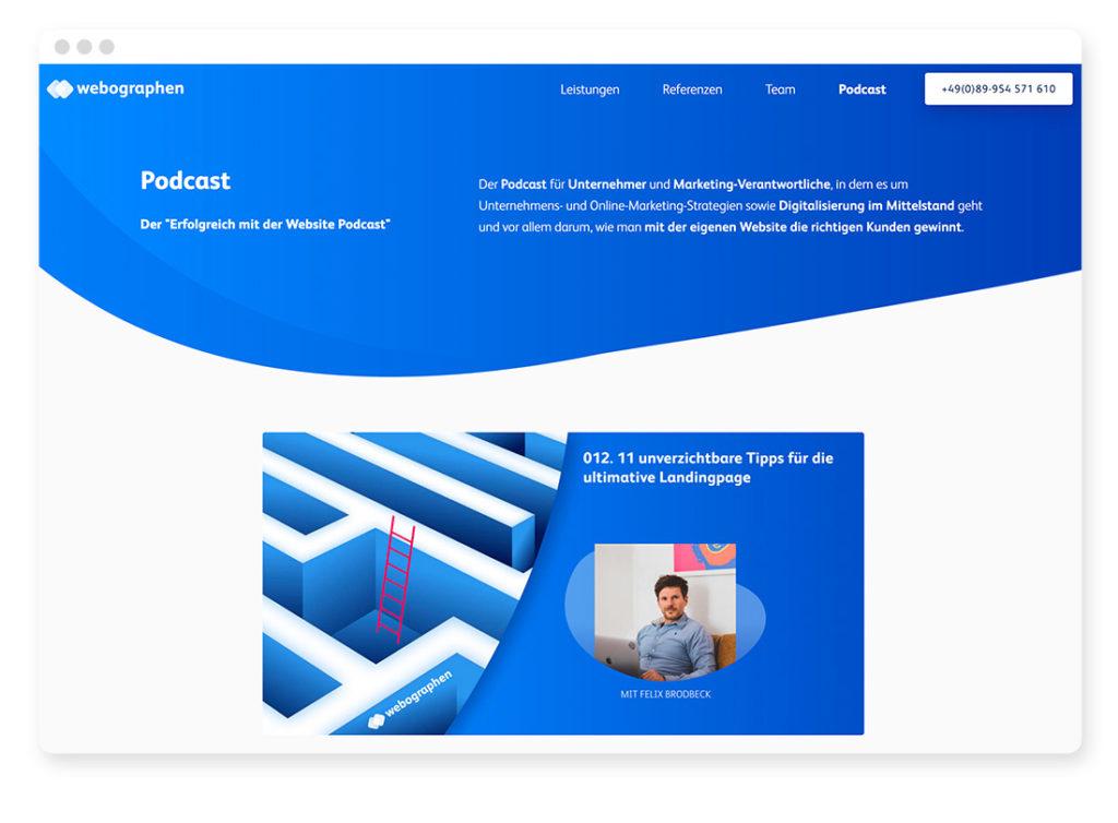 Design- & Webdesign-Blogs & -Podcasts zur Weiterbildung 27