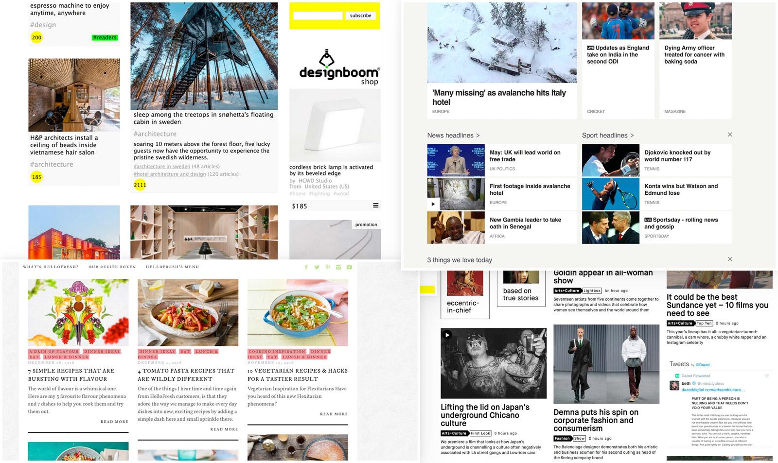 Der Content Design Prozess – So gelangst du zu einer nutzerzentrierten Website 5