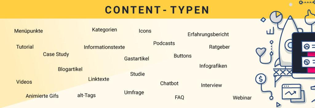 Content Creation – Das musst du bei der Inhaltserstellung beachten 2