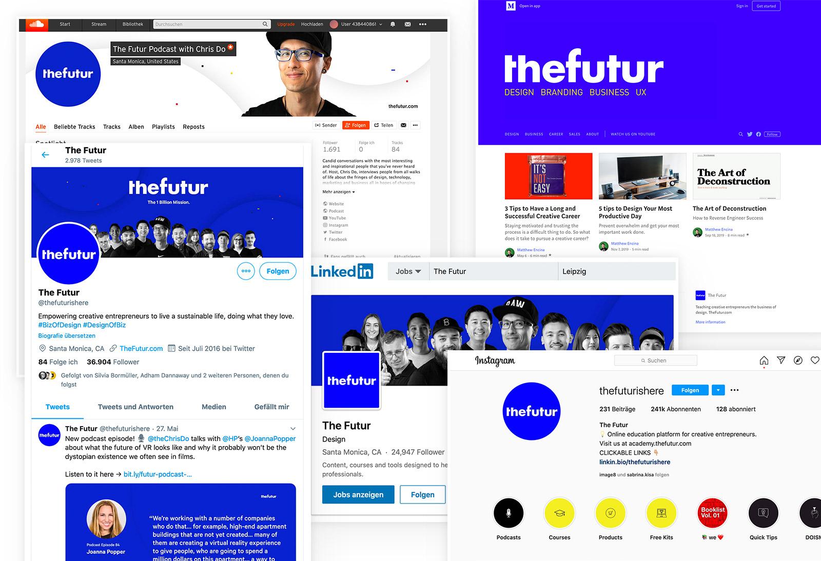 Der Content Design Prozess – So gelangst du zu einer nutzerzentrierten Website 6