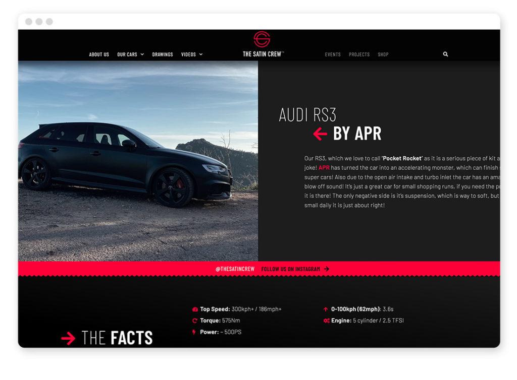 Farbtrends im Webdesign – Das sind die angesagtesten Farbkombinationen auf Websites 2