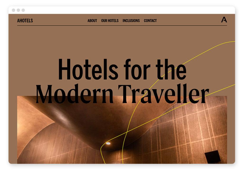 Farbtrends im Webdesign – Das sind die angesagtesten Farbkombinationen auf Websites 32