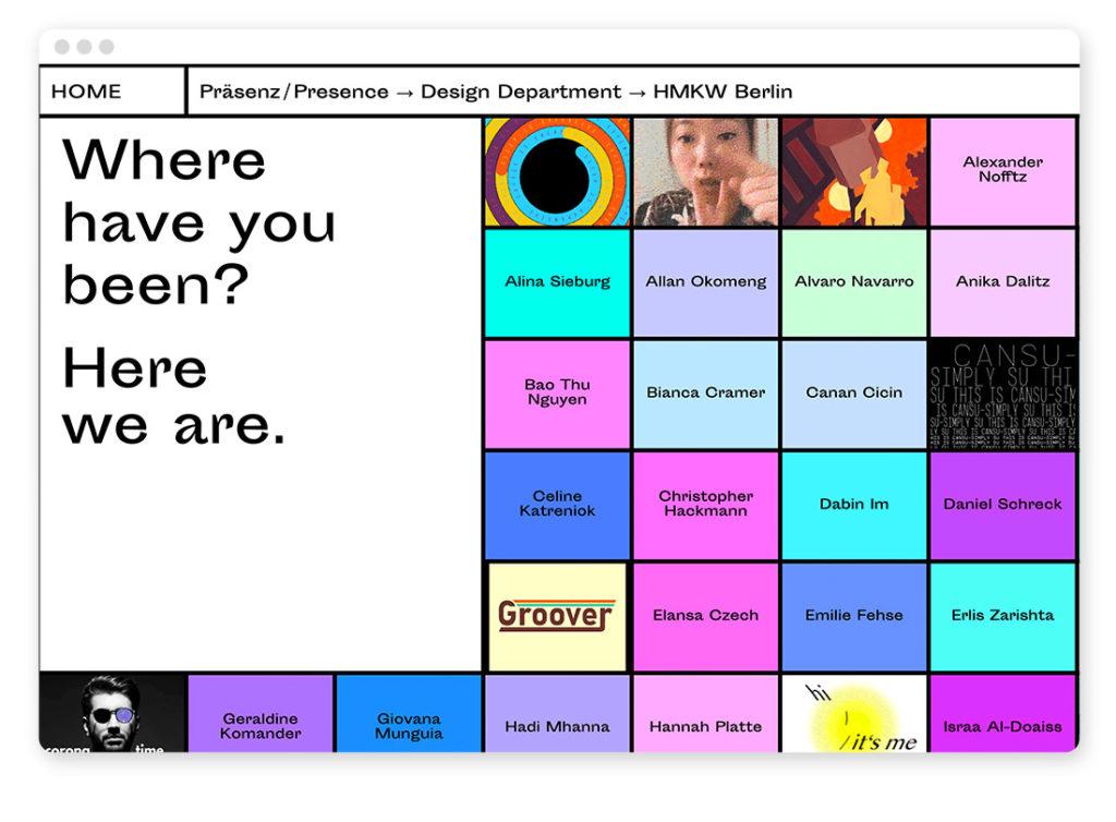 Farbtrends im Webdesign – Das sind die angesagtesten Farbkombinationen auf Websites 39