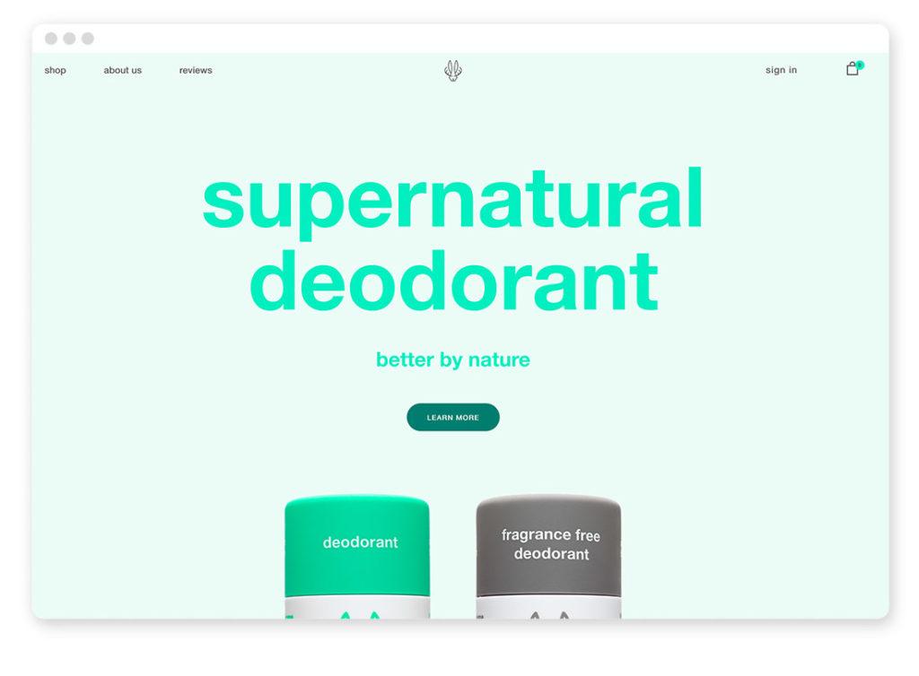 Farbtrends im Webdesign – Das sind die angesagtesten Farbkombinationen auf Websites 27