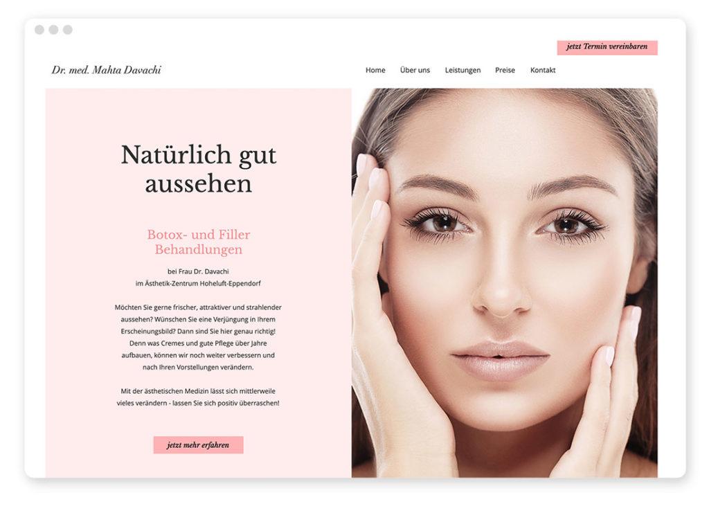 Farbtrends im Webdesign – Das sind die angesagtesten Farbkombinationen auf Websites 14