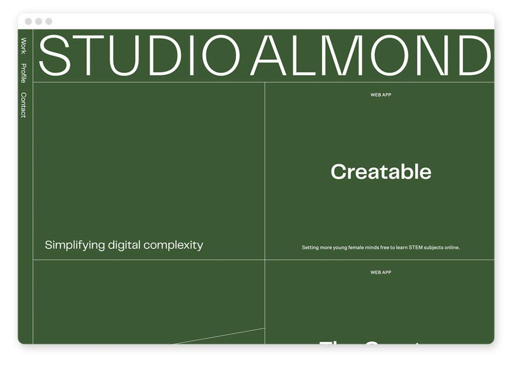 Farbtrends im Webdesign – Das sind die angesagtesten Farbkombinationen auf Websites 51